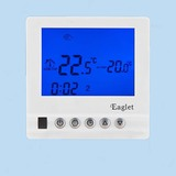 E355 Heating LCD thermostat
