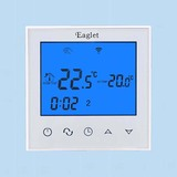 E373 WIFI Heating LCD thermostat